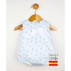 mayoristas ropa de bebe TBV-22823 tumodakids