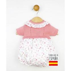 mayoristas ropa de bebe TBV-22881 tumodakids