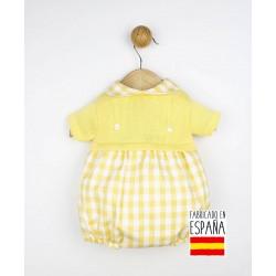 mayoristas ropa de bebe TBV-22884 tumodakids