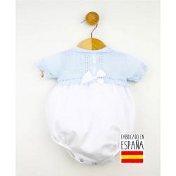 mayoristas ropa de bebe TBV-22893 tumodakids