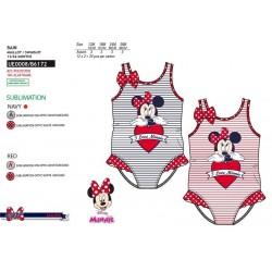 Bañador bebé minnie-SCV-UE0008-MINNIE