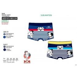 Boxer de baño dalmatas-SCV-UE0101-DALMATAS