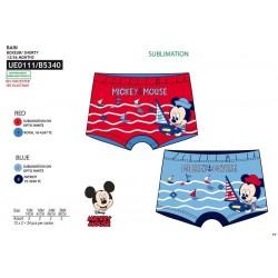 Boxer de baño mickey-SCV-UE0111-MICKEY