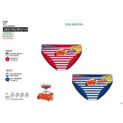 Slip de baño cars-SCV-UE0105-CARS