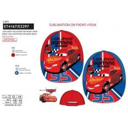 Gorra cars-SCV-ET4167-CARS
