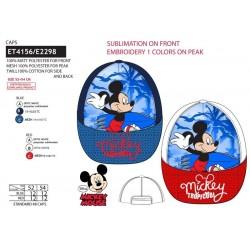 Gorra mickey-SCV-ET4156-MICKEY