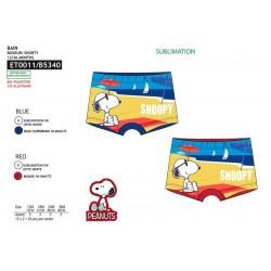 Boxer baño snoopy-SCV-ET0011-SNOOPY