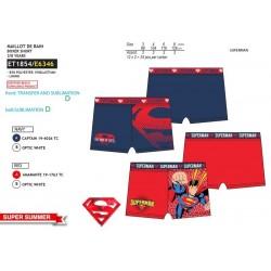 Boxer baño spiderman-SCV-ET1854-SUPERMAN