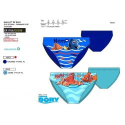 Slip de baño nemo-SCV-ER1766-NEMO
