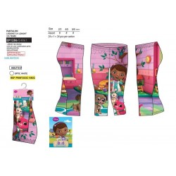 Legging 3/4 doctora juguetes-SCV-EP1286-DOCTORA JUGUETES