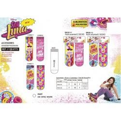 Pack 2 calcetines soy luna-SCV-QE4773-SOY LUNA