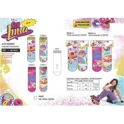 Pack 2 calcetines soy luna-SCV-QE4844-SOY LUNA