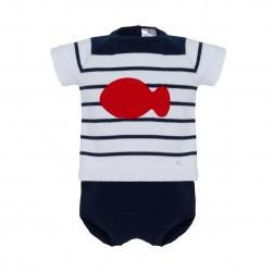 mayoristas ropa de bebe LIV-MN8098 tumodakids