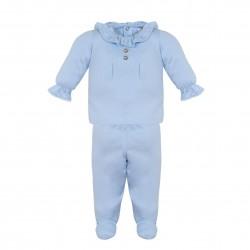 mayoristas ropa de bebe LIV-MN8012 tumodakids