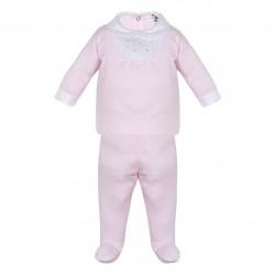mayoristas ropa de bebe LIV-MN8044 tumodakids