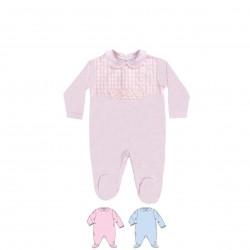 mayoristas ropa de bebe LIV-MN7000 tumodakids