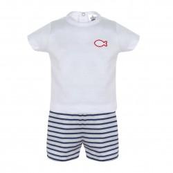 mayoristas ropa de bebe LIV-MN8017 tumodakids