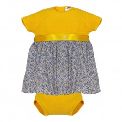 mayoristas ropa de bebe LIV-MN8050 tumodakids