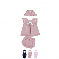 mayoristas ropa de bebe LIV-MN72210 tumodakids