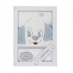 Capa de baño 1 x 1 m mod.Unicornio-IBV-01206-Interbaby
