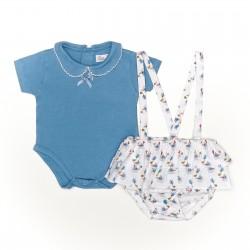 mayoristas ropa de bebe SMV-21414 tumodakids