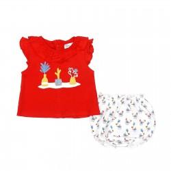 mayoristas ropa de bebe SMV-21415 tumodakids
