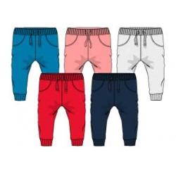 Pantalon largo bebe niño-SMV-94000R-Street Monkey