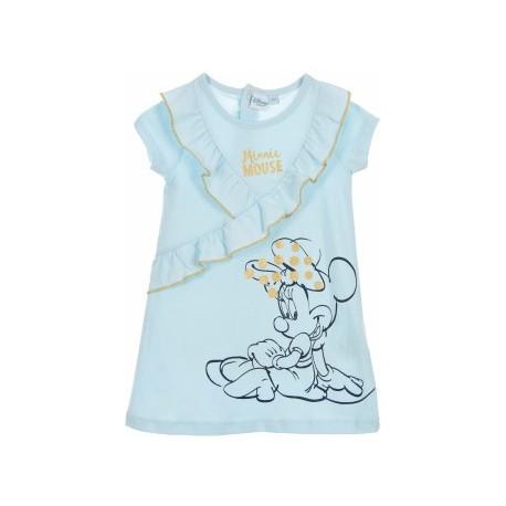 TMBB-SE0117 mayoristas de moda infantil Vestido minnie