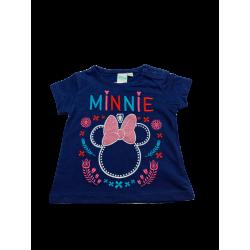 Camiseta mc 100%algodon-SCI-SE0174-MINNIE