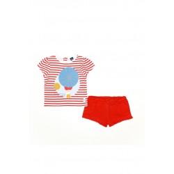 mayoristas ropa de bebe SMV-21104-1 tumodakids