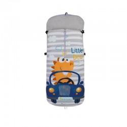 Saco carro mod estrella-IBV-10062-Interbaby
