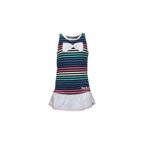 mayoristas ropa de bebe NFV-LMSE1013FUSHIA tumodakids