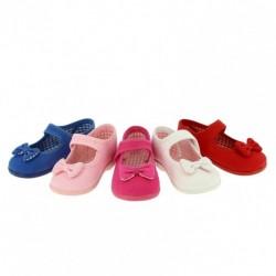 Calzado Infantil: Lonas - Andrea Ruiz - TMBB-965