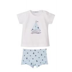 mayoristas ropa de bebe CLV-23010 tumodakids