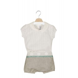 mayoristas ropa de bebe CLV-17332 tumodakids