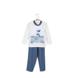mayoristas ropa de bebe CLV-35097 tumodakids