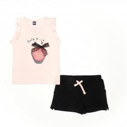 mayoristas ropa de bebe SMV-21305 tumodakids