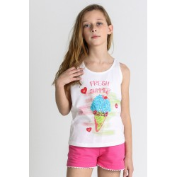 Conjunto corto niña-SMV-21342-Street Monkey