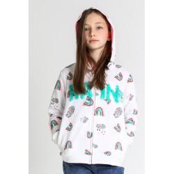 Sudadera chica con capucha-SMV-21325-1-Street Monkey