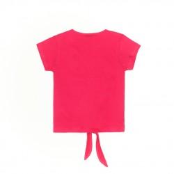 Camiseta manga corta niña-SMV-21336-Street Monkey
