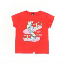 Camiseta manga corta chica-SMV-21367-1-Street Monkey