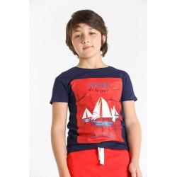 Conjunto corto niño-SMV-21241-Street Monkey
