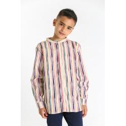 Camisa niño manga larga-SMV-21247-Street Monkey