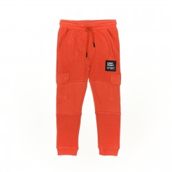 Pantalon largo niño-SMV-95012T-Street Monkey