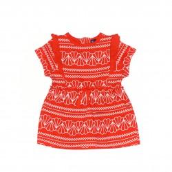 Vestido bebe niña-SMV-21100-Street Monkey