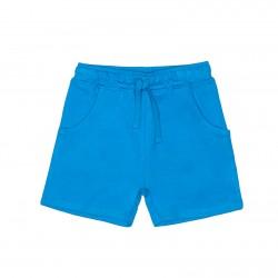 Pantalon corto bebe niño-SMV-94003A-Street Monkey