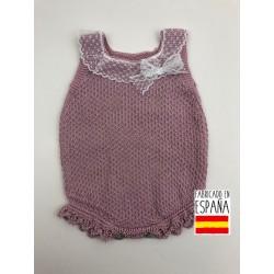 mayoristas ropa de bebe PBV-3032 tumodakids