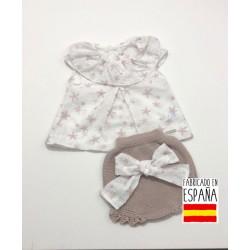 mayoristas ropa de bebe PBV-3026 tumodakids