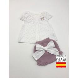 mayoristas ropa de bebe PBV-3025 tumodakids