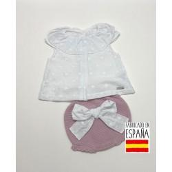 mayoristas ropa de bebe PBV-3027 tumodakids
